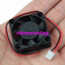 5 Pieces/Lot Gdstime 3010 12V 2Pin 3CM 30mm 30x30x10mm 7 Blades DC Mini Brushless Cooling Fan