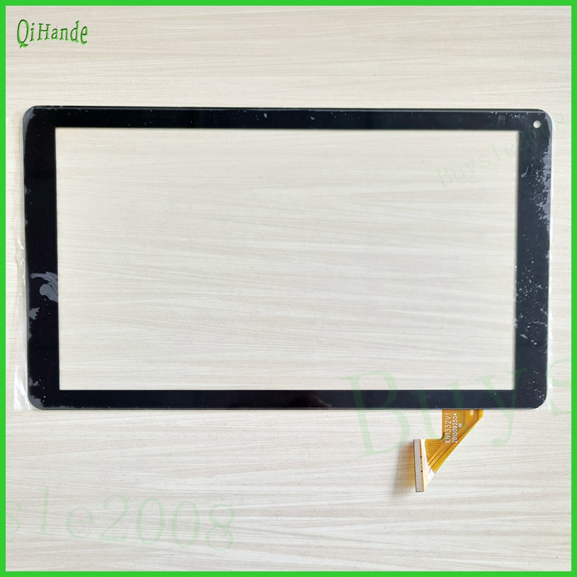 10PCS/lot New For 10.1 inch XN1332V1 capacitive touch screen tablet digitizer panel replacement free shipping