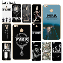 Buy Lavaza Pvris Band Hard Case Xiaomi Redmi 4X Mi A1 6 5 5X 5S Plus Note 5A 2 3 3S 4A 4 4X Pro Prime Mi5X MiA1 MI6 for $1.49 in AliExpress store