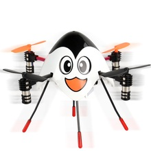 NEW Cheerson 6057 Flying Egg Pocket RC Drone 4CH 6-axis Gyro MINI RC Helicopter children's toy RC Aircraft vs cheerson CX20(China)