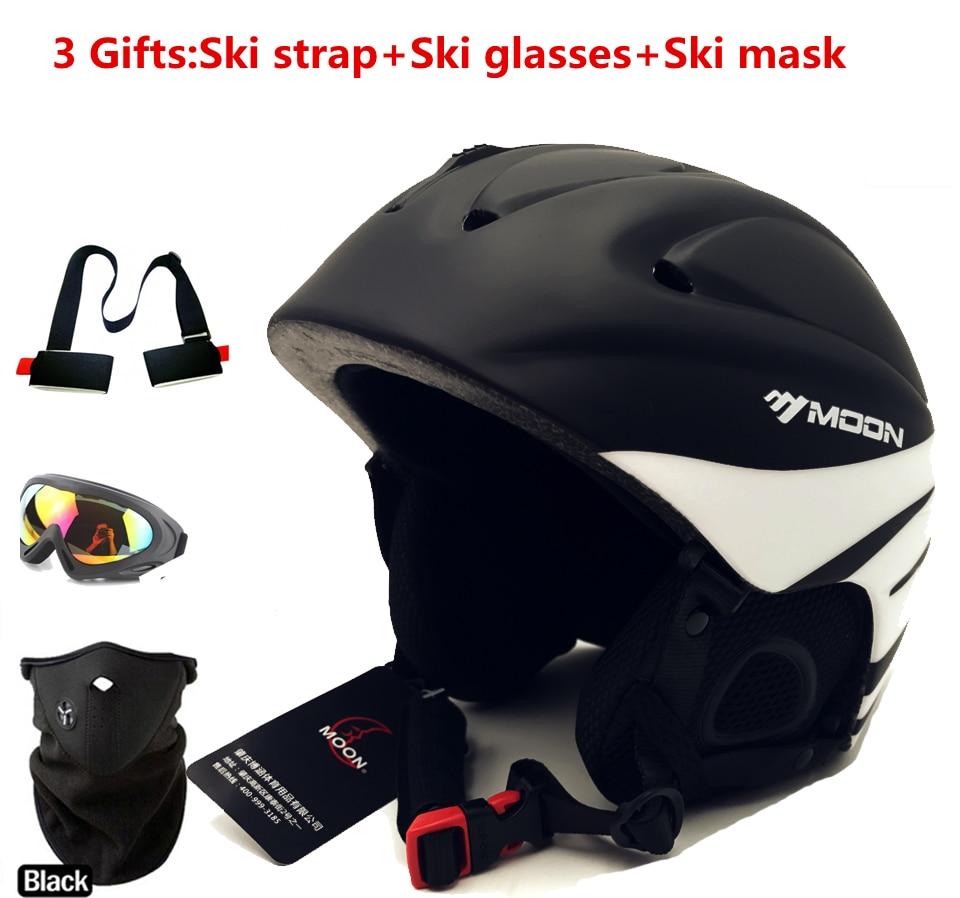 Arrive in 18-39 days! Ski helmet Ultralight and Integrally-molded professional Snowboard helmet Unisex Skateboard helmet<br>
