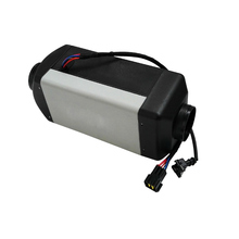 2kw 12v diesel air parking heater for car camper caravan ship truck bus pre-heater similar to webasto heater