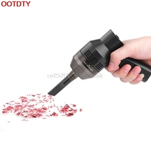 Mini USB Vacuum Cleaner Computer Keyboard Brush Handheld Dust Cleaning Kit #H029#