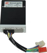 New product Intelligent digital motorcycle igntion TCI cdi for HONDA CBR400R NC23(China)