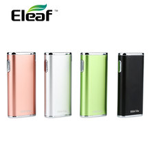 Buy 100% Original Eleaf iStick Trim Battery Built-in 1800mAh 2A Quick Charge 25W Output fit GSTurbo Atomizer e Cigs Vape iStick Trim for $21.67 in AliExpress store