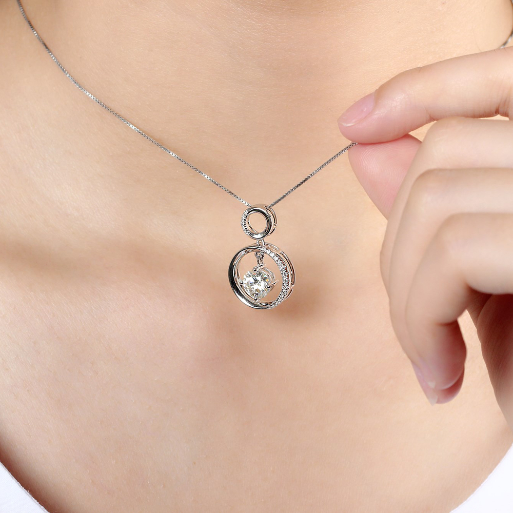 new style moissanite necklace (7)
