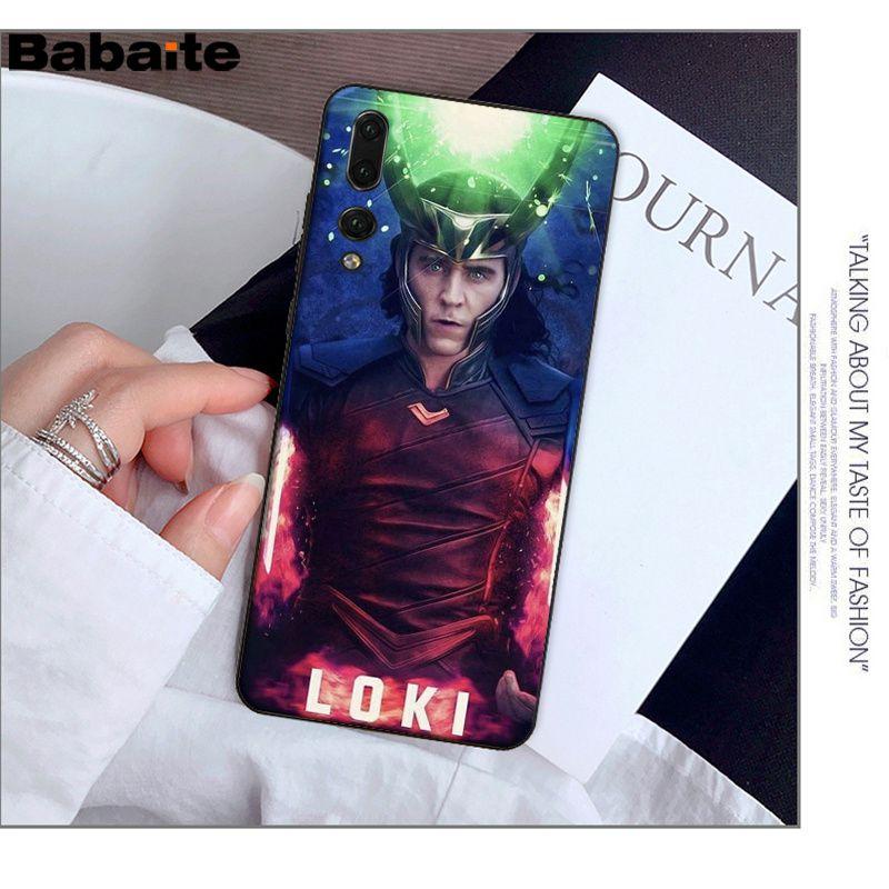 Marvel Hero Loki