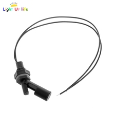 100V Liquid Water Level Sensor Horizontal Float Switch For Aquariums Fish Tank-25(China)