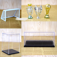 1PCS Accessories Display box & Fake cup for 2.5