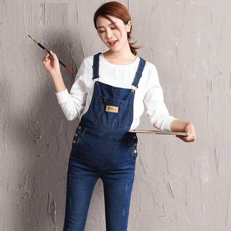 Y057 Femme Enceinte Jeans Pant M-4XL Pants Maternity Women Jeans Maternity Pants Uniforms Maternity Maternity Pregnant Clothing<br>