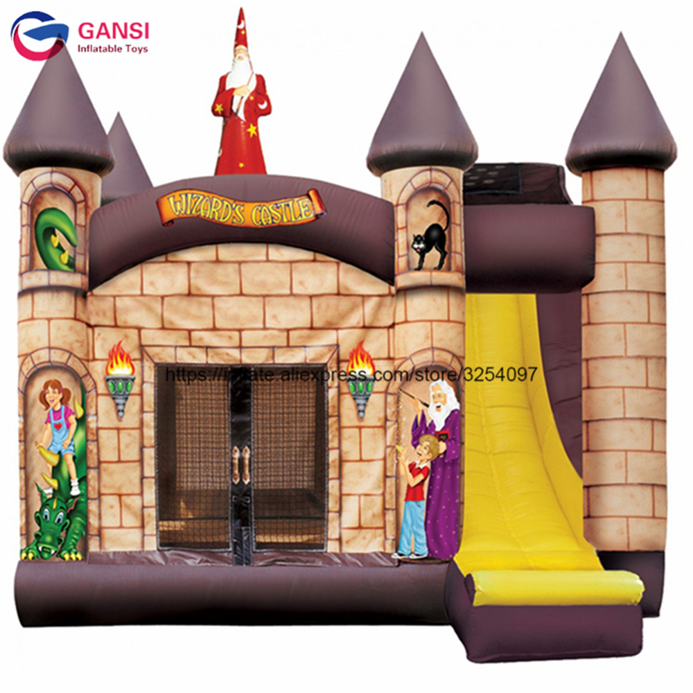 inflatable castle107