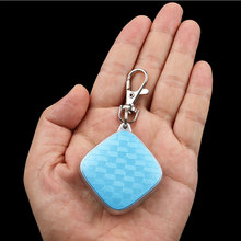 Newest Mini GPS Trackers Locator Portable GPS Anti-lost Tracker for Kids Children Pets Cats Dogs Vehicle