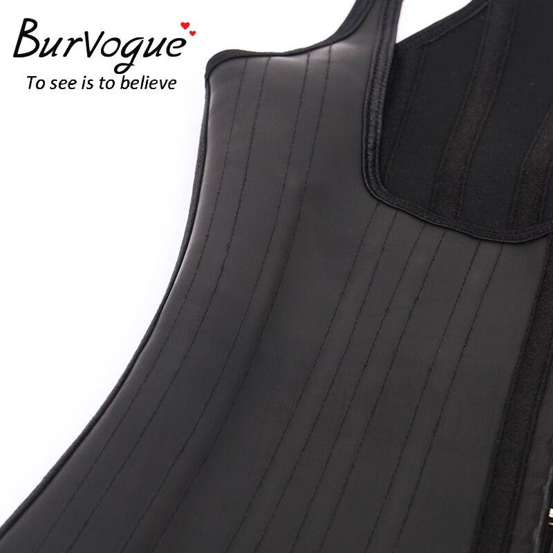 corset modeling strap waist trainer
