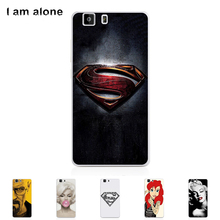 FOR DOOGEE X5 PRO Tpu Soft Plastic Mobile Phone Cover Case DIY Color Paitn Cellphone Bag Shell FOR DOOGEE X5PRO  Free Shipping