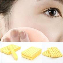 12pcs Face Wash nose Cleaning compressed Sponge bar maquillaje Cosmetic makeup Puff  face Cleaner Flutter Corneous sponge pad