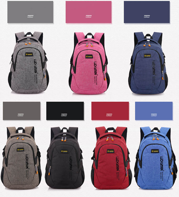 men school backpack