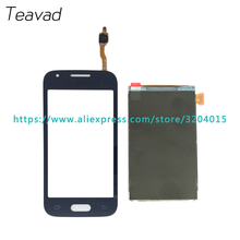 Replacement part 4.0'' For Samsung Galaxy Ace 4 Neo G316 G316F LCD Display Screen and Touch Screen Digitizer Sensor(China)