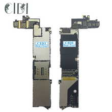 CIDI For iphone 4 Motherboard mainboard ,8GB Free shipping full function Unlocked & Tested With Full Chips Logic Board
