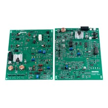 HZSECURITY, 8.2mhz  RF PCB boards 3800 RX+TX  for eas antenna or eas system