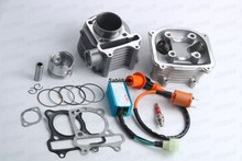 Buy Chinese Scooter 152QMI 125cc 52.4mm GY6 Cylinder Kit Racing CDI & Coil for $85.99 in AliExpress store