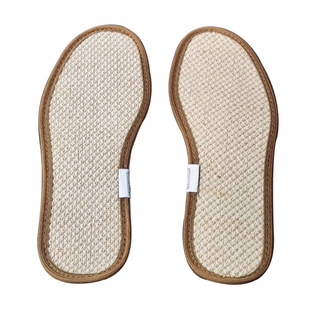 Wholesale 20Pairs/Pack Insoles Unisex Bamboo Charcoal Deodorant Cushion Shoe Pads For Foot Massage Health Care <br>