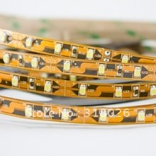 Warm White/White Led Super High Lighting 60 Led Strip /M SMD3528 12VDC Non-waterproof For Holiday(Hong Kong)