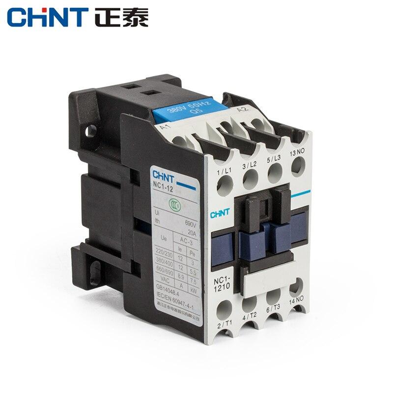 CHINT NC1-1801 contacteur