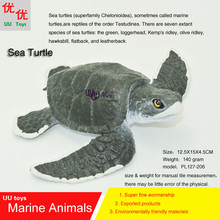 Hot toys Sea Turtle Simulation model Marine Animals Sea Animal kids gift educational props (Chelonioidea) Action Figures
