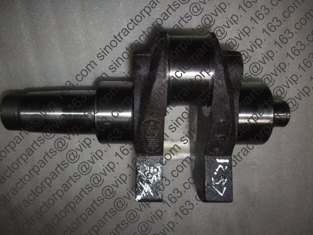 HB150, the crankshaft for engine 1100 JIANMEN brand, part number: 1100-05006<br><br>Aliexpress