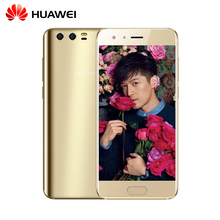Huawei Honor 9 4GB RAM 64GB ROM Smartphone Kirin 960 Octa Core 5.15 ''Dual SIM Android 7.0 Dual Back Camera Infrared Remote(China)