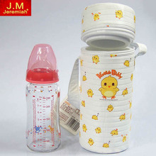 Baby Bottle Insulation Cover Cooler Bag Waterproof Portable Bottle Thermal Bag