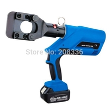 EZ-45 Battery Powered Cable Cutter Electric Cable Cutting Tool for 45mm Cu/Al cable and armored Cu/Al cable(China)