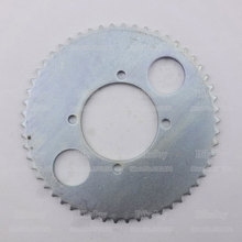 Rear Sprocket T8F 54 Tooth 54mm 47cc 49cc 2 Stroke Engine Pocket Mini Bike ATV Quad Dirt Baby Cross Bikes Parts