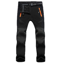 Free Shipping New Thickening Speed Dry Pants Men and Women Snowboard Outdoor Leisure Sport Breathable Winter Ski Pants