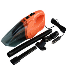 OHANNY 12V 120w car Vacuum cleaner wet and dry auto care car cleaner(China)