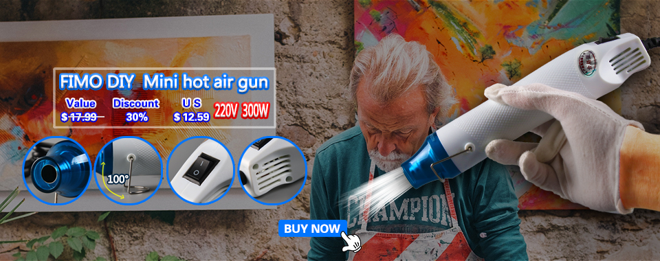 9803803Heat gun 220V 300W DIY Hot air gun Power tool Hair dryer soldering Supporting Seat Shrink Plastic Air gun Hot gun soldering (2)
