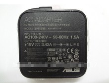 New Genuine Original Laptop adapter power charger ADP-65GD B for Asus S400 S600 Series 19V 3.42A 65W