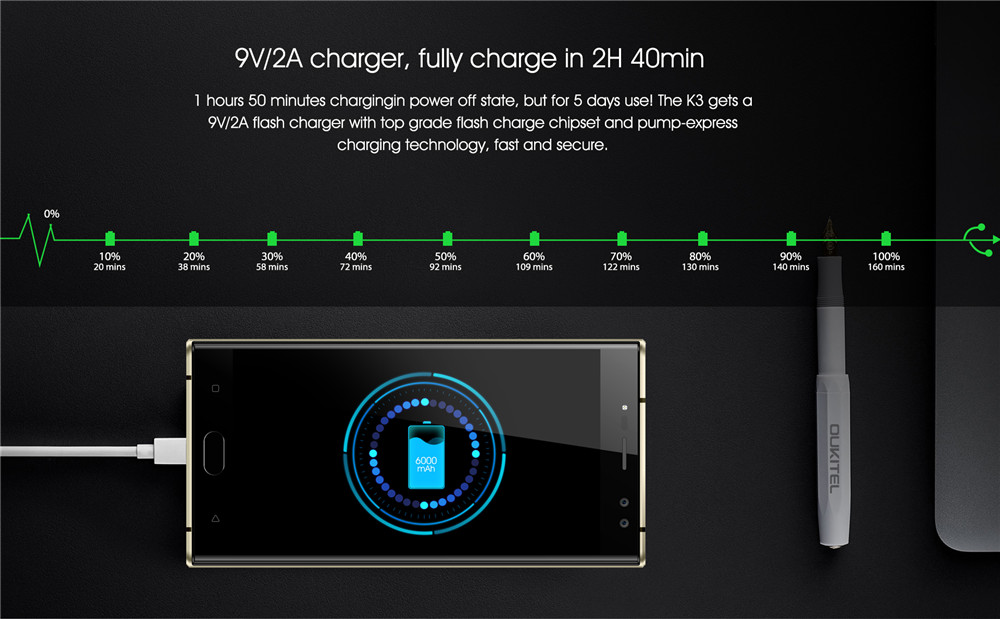 oukitel k3 2017 smart phone (8)