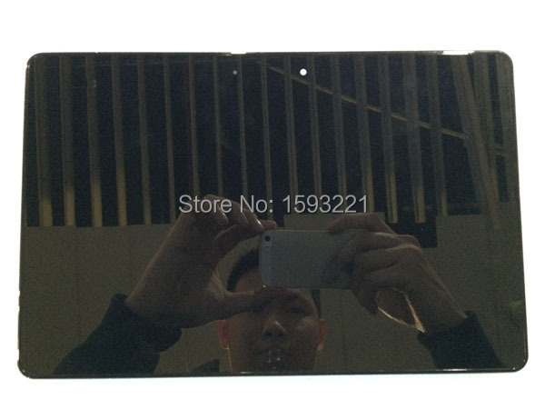 10.1 inch For Asus Eee Pad Vivo Tab RT TF600 TF600T 5234N LCD Touch Screen with Digitizer Assmebly Free shipping<br><br>Aliexpress