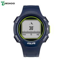 GPS 5ATM Waterproof Outdoor GPS Smart Sports Watch Compass Activity Tracker for Running Cycling