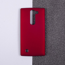 GXE 2017 Cellphone Back Cases For LG K7 Hard Plastic Case Matte Ultra Thin Anti Skid Rubber PC Back Cover Mobile Phone Bags