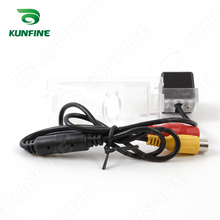 Wireless HD Car Rear View Camera For Dodge Caliber 2011 Parking Night Vision Waterproof(China)
