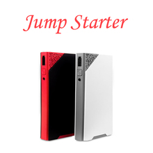 New Mini Portable Car Jump Starter  Emergency  High Quality Multi-Function  power bank Battery Charger