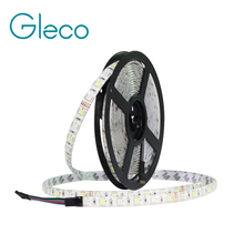 DC12V LED strip 5050 RGB RGBW RGBWW 5M 60LED/m IP65 Waterproof 5050 LED Strip Light RGB+White / RGB+ Warm white
