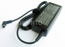 High Quality 19.5V 2.15A 6.6*4.4mm Laptop AC Power Adapter Charger For sony laptop