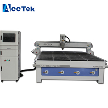 CNC wood AKM2030 Professional bedroom furniture wood machinery equipment for small business wood cnc router