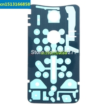 10 pieces/lot OEM Battery Back Door Adhesive Sticker for Motorola Nexus 6 XT1100(China)