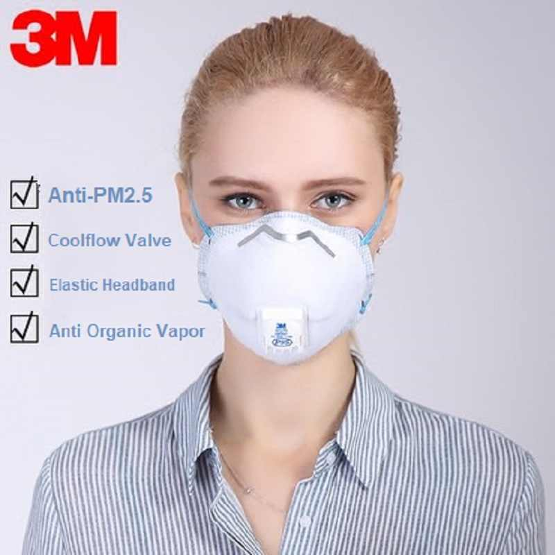 3m respirator mask 8577