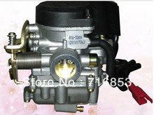 50CC SCOOTER MOPED GY6 CARBURETOR CARB SUNL ROKETA JCL 48CC-80CC Universal Parts AL-020