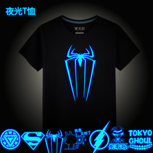 2017 summer Infant Tees Baby Boy T-shirt Spider Man T Shirt Children Cartoon 3d Print Tees Arrow Tshirt Boy Top Cloth